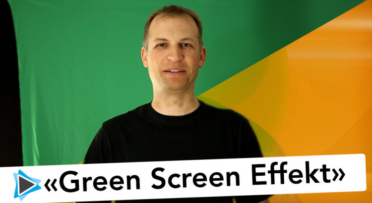 Green Screen Effekt mit Pinnacle Studio erstellen